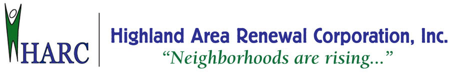 Highland Area Renewal Corporation, Inc.